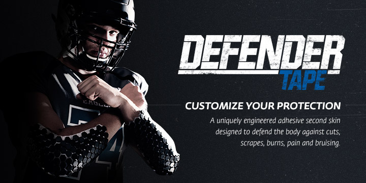 Defender Tape