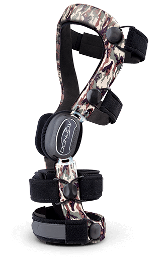 Donjoy Defiance Custom Knee Brace Djo Global