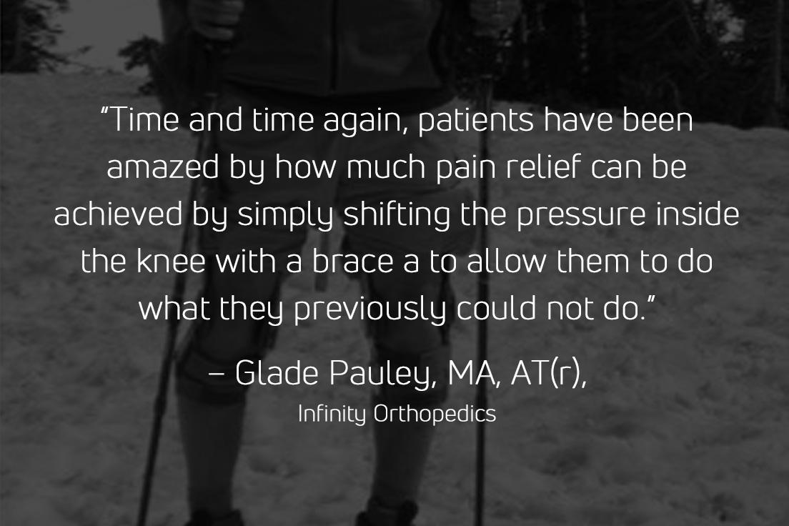 Arthritis Awareness Month | DJO Global