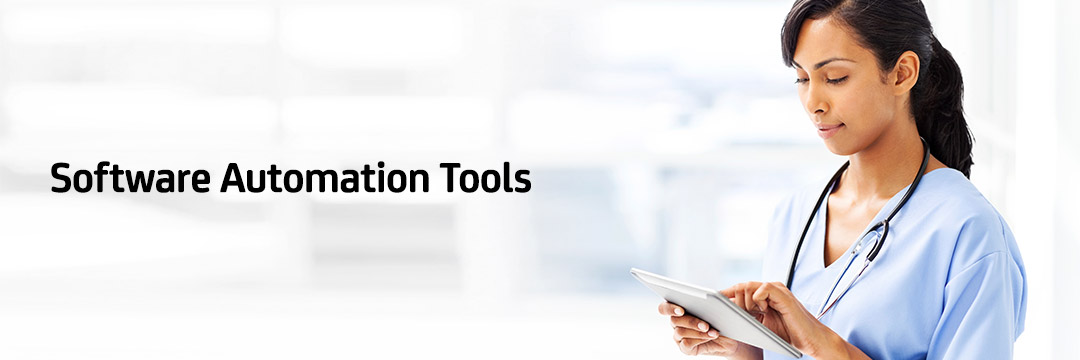 Software Automation Tools