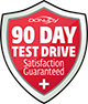 90 Day Test Drive
