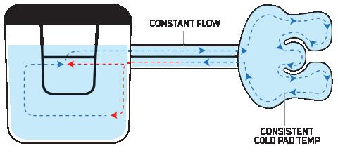 Iceman Flow
