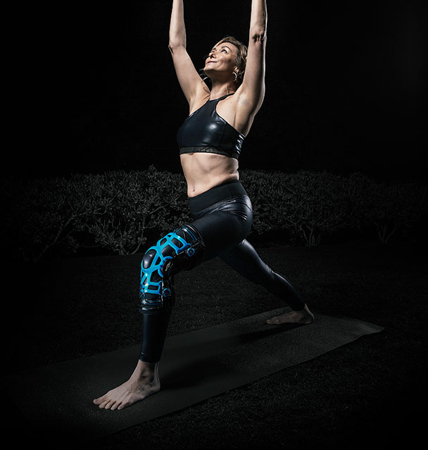 TriFit Yoga