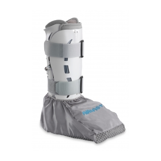 Aircast Hygiene Cover - 3/4 View