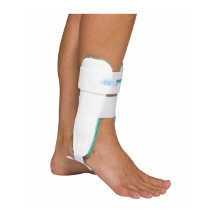 Aircast Sport-Stirrup - On Ankle