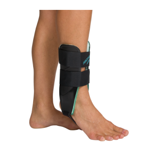 Aircast Air-Stirrup Universe - On Ankle