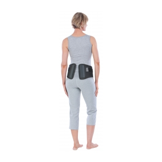 "DonJoy LO Low Profile (8"") Back Brace"