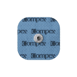 Easy Snap Gel Electrodes  - 2x2