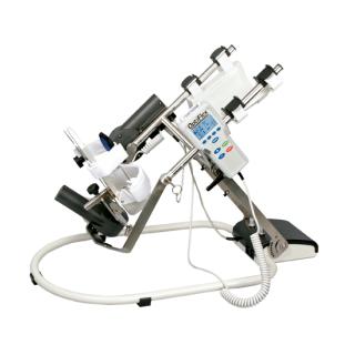 OptiFlex Ankle CPM
