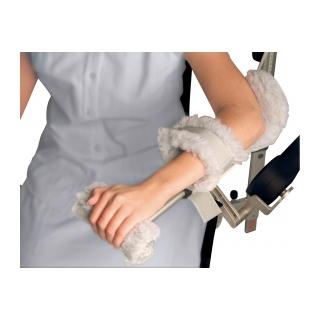 Chattanooga S3 Fleece Patient Kit