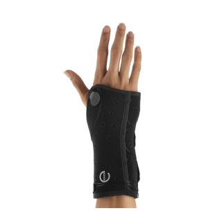 Exos Wrist Brace (no Boa) - On Wrist