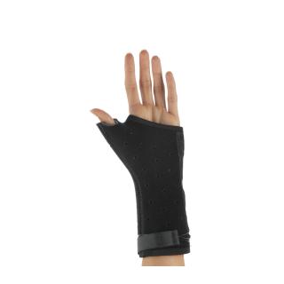 Exos Long Thumb Spica - On Wrist