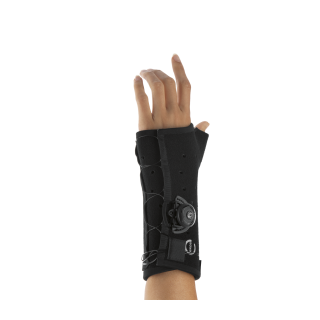 Long Thumb Spica with Boa®