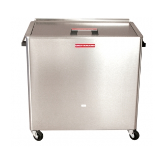 Chattanooga Hydrocollator M-4 Mobile Heating Unit