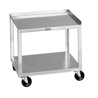 Chattanooga Stainless Steel Cart - Model MB