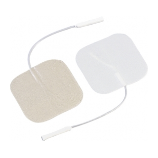 Dura-Stick Self-Adhesive Electrodes - 2 Inch square