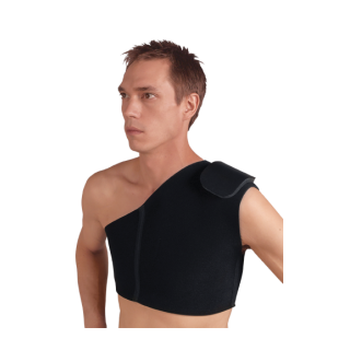 Saunders Sully AC - On Shoulder