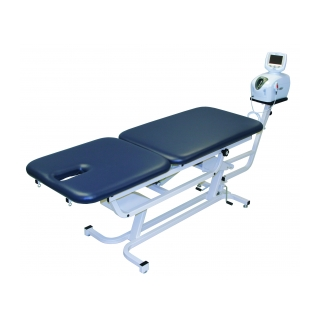 TTET-200 Electric Hi-Lo Traction Table