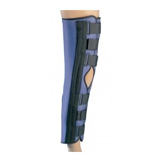 Procare Super Knee Splint - On Leg