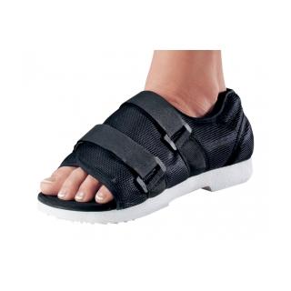 Procare Med/Surg Shoe - On Foot