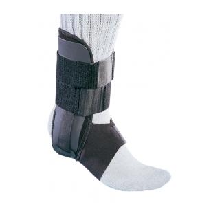 Procare Universal Ankle Brace - On Ankle