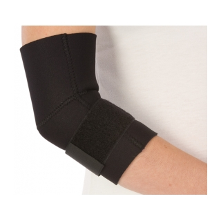 Procare Tennis Elbow Support - On Elbow
