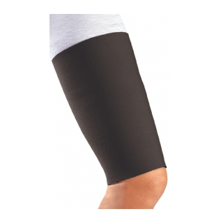Procare Thigh Sleeve - On Thigh