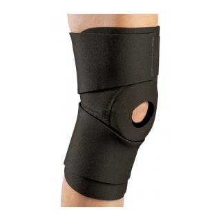 Procare Universal Patella Knee with Buttress - On Knee