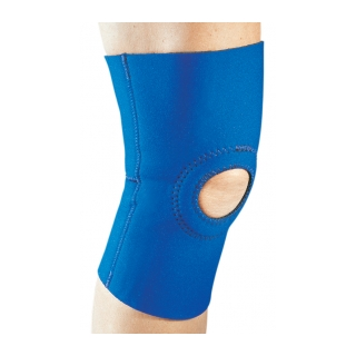 Procare Knee Support with Reinforced Patella - On Knee