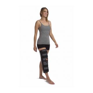 3-Panel Knee Splint