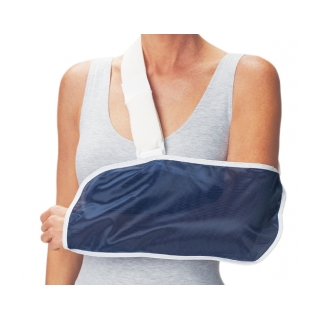Procare Specialty Arm Sling - On Arm