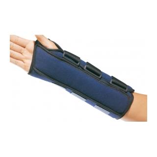 Procare Universal Wrist & Forearm Supports - On Wrist