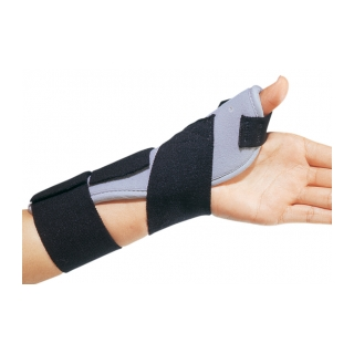 Procare Abducted ThumbSPICA - On Wrist/Thumb