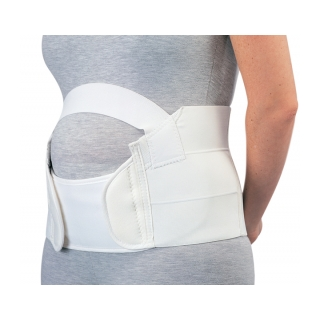 Procare Maternity Belt - On Person