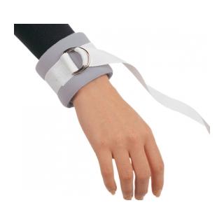 Procare Foam Limb Holders - On Wrist