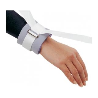 Procare Double Buckle Limb Holder - On Arm