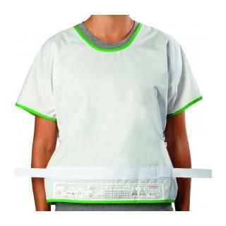Procare Quick-Release Zipper Body Holder - In Use