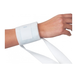 Procare Quick-Release Limb Holder - On Wrist