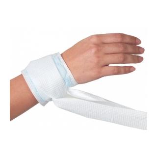 Procare Secure-All Limb Holder - On Wrist