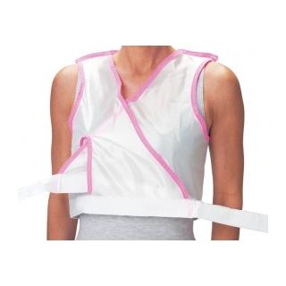 Procare Vest Style Body Holders - On body