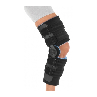 Procare KneeRANGER II - Universal - On Leg