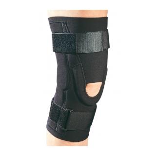Procare Hinged Patella Stabilizer - On Knee