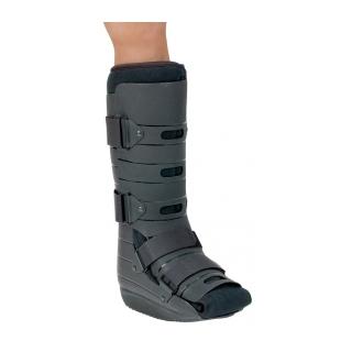 Procare Nextep Contour Walker - On Leg