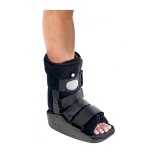 Procare MaxTrax Air Ankle Walker