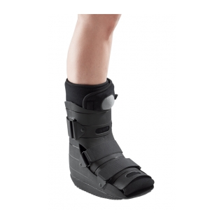 Procare Nextep Air Shortie - On Ankle