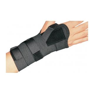 Procare Universal CTS Wrist Brace - On Wrist