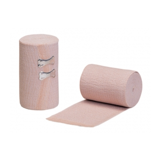 Procare Elastic Bandages with Clip Closure