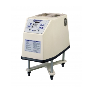 Fluidotherapy® Double Extremity Unit