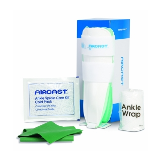 Ankle Sprain Care Kit