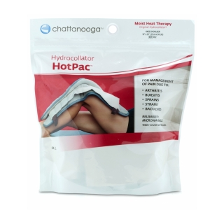 Hydrocollator Hotpac Set Packaging